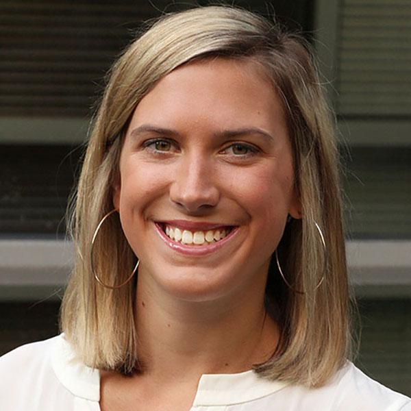 Maggie McDaniel Headshot