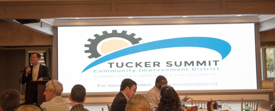 Tucker Summit CID Rebrand by c21
